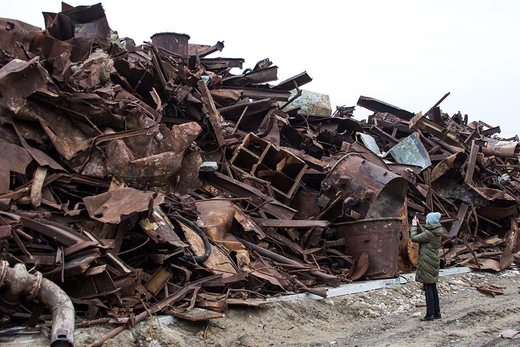 «Чистая страна»: как в России ликвидируют объекты накопленного экологического вреда