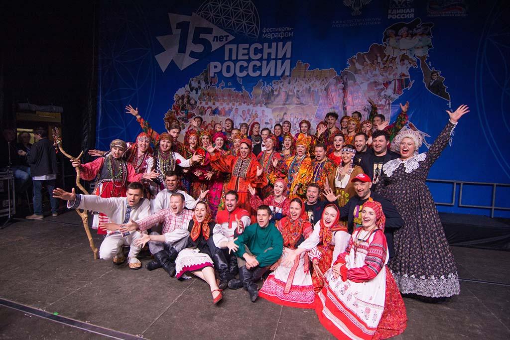 «Иностранных зрителей наша музыка завораживает»: чем интересна фольклорная студия из Саранска
